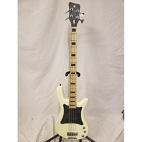 Warwick Rockbass Adam Clayton Electric Bass Guitar