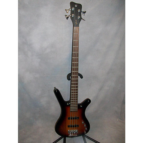 Warwick Rockbass Corvette Basic Electric Bass Guitar