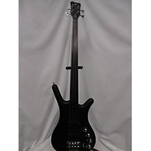 Warwick Rockbass Corvette Fretless Electric Bass Guitar