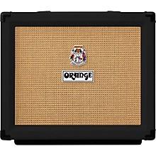 Rocker 15 15W 1x10 Tube Guitar Combo Amplifier Black