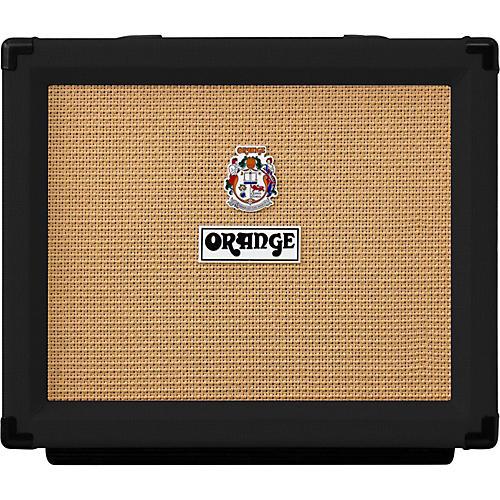 orange amplifiers rocker 15 15w 1x10 tube guitar combo amplifier black guitar center. Black Bedroom Furniture Sets. Home Design Ideas