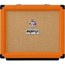 Rocker 15 15W 1x10 Tube Guitar Combo Amplifier Orange