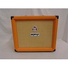 Orange Amplifiers Rocker 15 Tube Guitar Combo Amp
