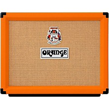 Rocker 32 30W 2x10 Tube Guitar Combo Amplifier Orange