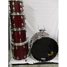 Ludwig Rocker Drum Kit