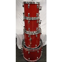 Ludwig Rocker Drum Kit