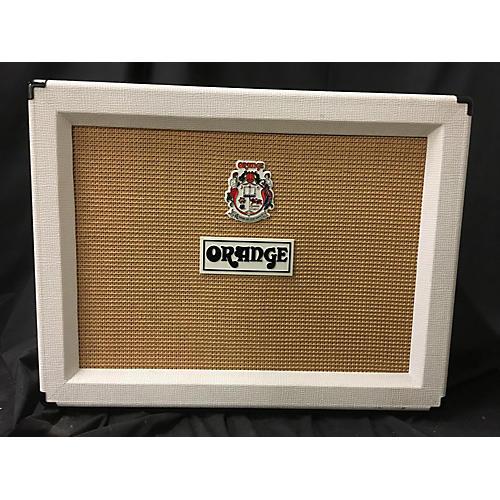Orange Amplifiers Rockerverb 50 2x12 Tube Guitar Combo Amp