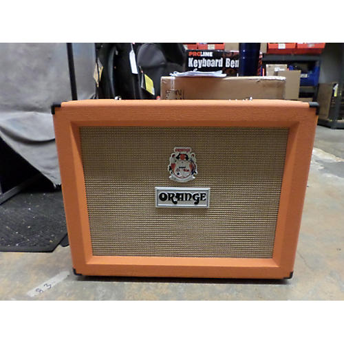Orange Amplifiers Rockerverb 50 MKIII 2x12 Tube Guitar Combo Amp