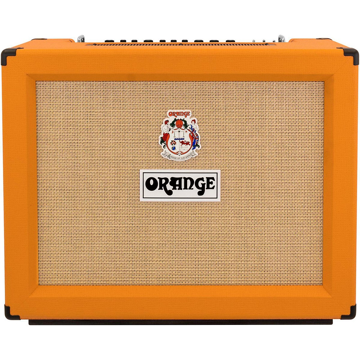 Orange Amplifiers Rockerverb 50 MKIII 50W 2x12 Tube Guitar Combo Amp