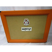 Orange Amplifiers Rockerverb 50w Mki Tube Guitar Combo Amp