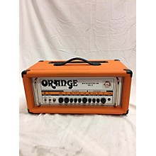 Orange Amplifiers Rockerverb MK II Tube Guitar Amp Head