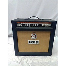 Orange Amplifiers Rockerverb RK50C MKII 50w 1x12 Tube Guitar Combo Amp