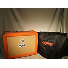 Orange Amplifiers Rockerverb RK50HBK MKIII 50W Tube Guitar Combo Amp
