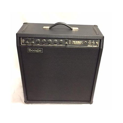 Mesa Boogie Rocket 440 Tube Guitar Combo Amp