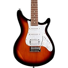 Rocketeer Deluxe Electric Guitar Vintage Sunburst