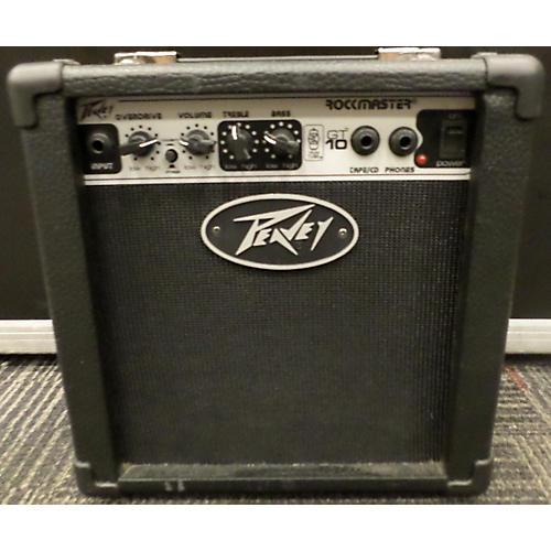 Peavey Rockmaster GT10 Guitar Combo Amp