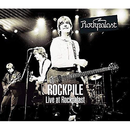 Alliance Rockpile - Live At Rockpalast 1980