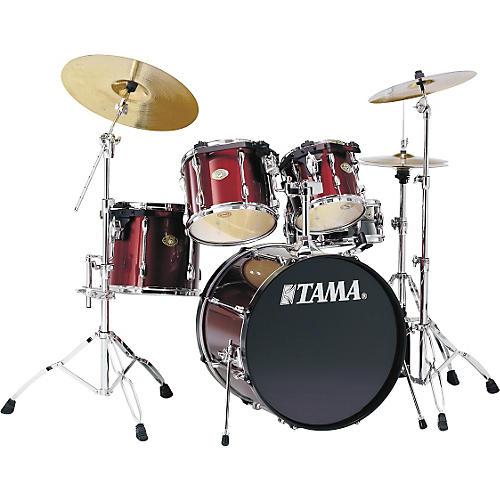 TAMA Rockstar Fusion 5-Piece Drum Set