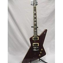 Greg Bennett Design by Samick Rockwell Explorer Solid Body Electric Guitar