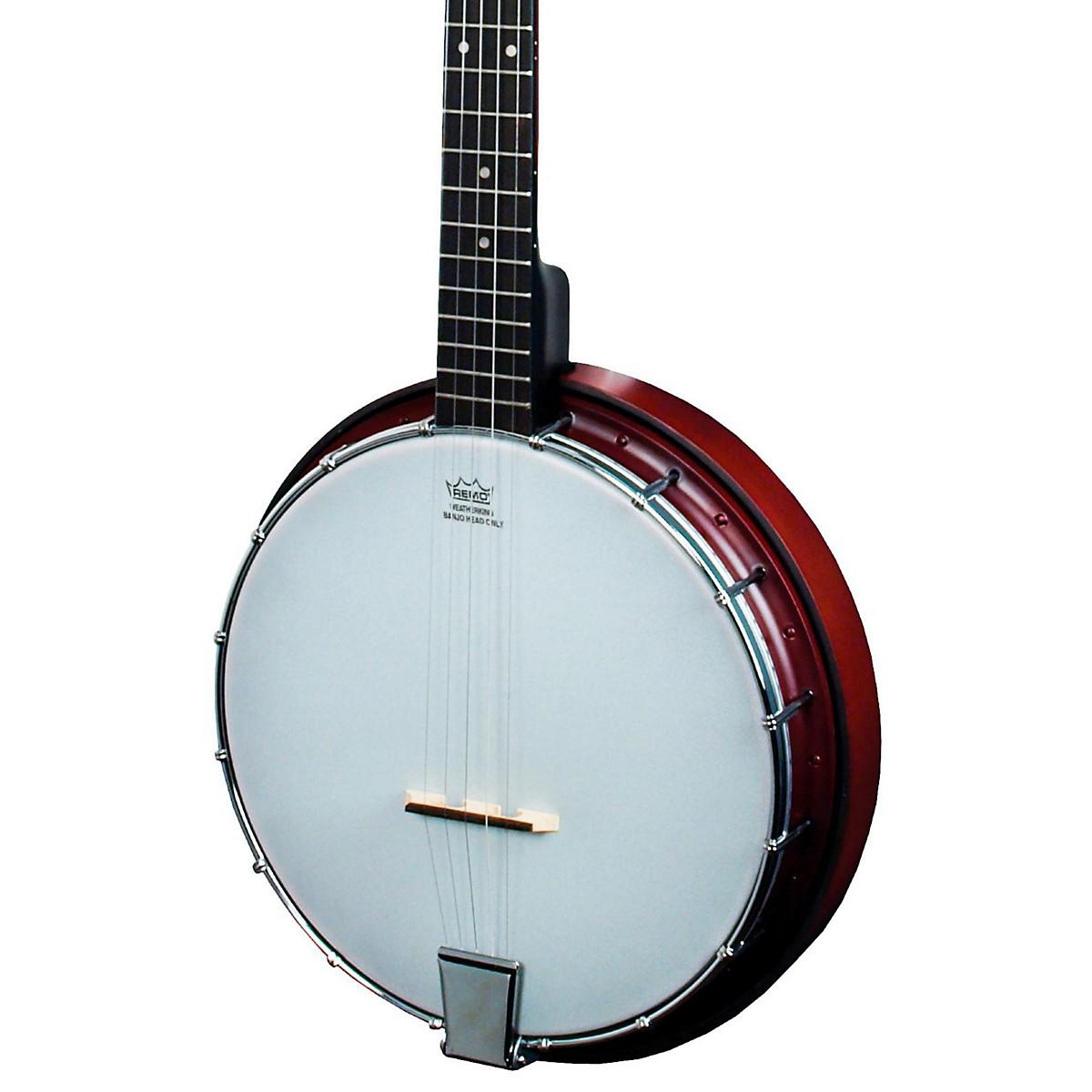 Morgan Monroe Rocky Top RT-B01L Hoedown Left-Handed Banjo