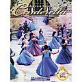 Hal Leonard Rodgers & Hammerstein's Cinderella Piano, Vocal, Guitar Songbook thumbnail
