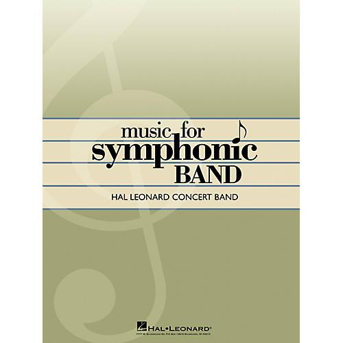Hal Leonard Rodgers & Hammerstein's Oklahoma! Concert Band Arranged by John Edmondson