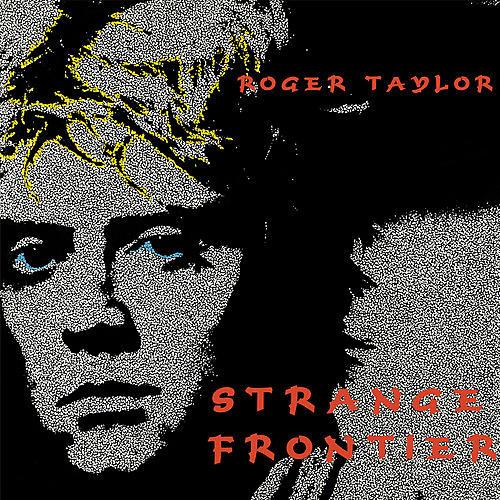 Alliance Roger Taylor - Strange Frontier