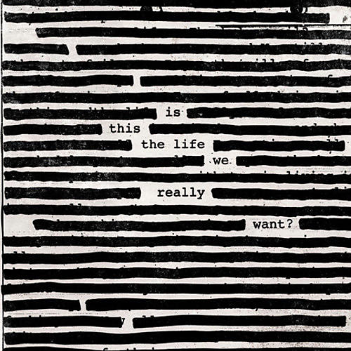 Sony Roger Waters - Is This The Life We Really Want?