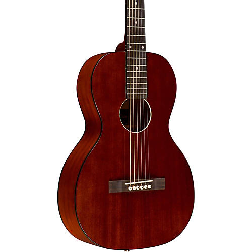 Rogue Rogue RA-090 Parlor Acoustic Guitar Regular Mahogany