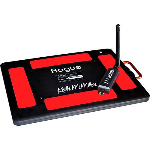 Keith McMillen Rogue Wireless MIDI Accessory for QuNeo