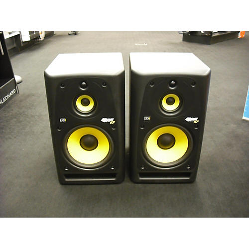 KRK Rokit 10-3 G3 Pair Powered Monitor