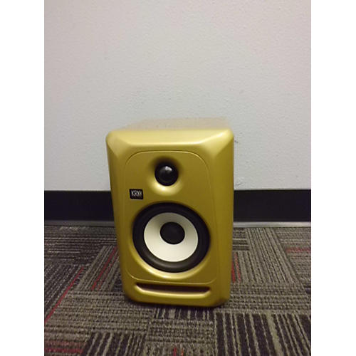 KRK Rokit 5 Gold Powered Monitor