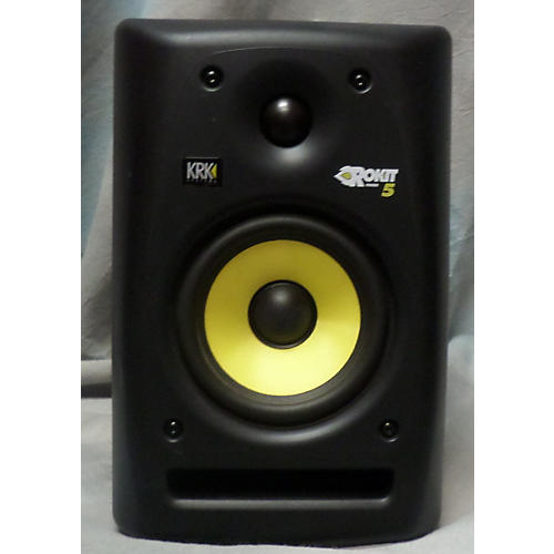 KRK Rokit 5 Rpg 2 Powered Monitor