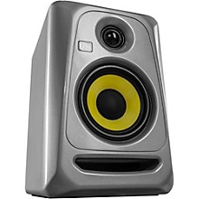 "KRK Rokit Powered 4"" Generation 3 (Silver)"