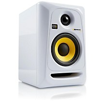 "KRK Rokit Powered 4"" Generation (White) Level 1"