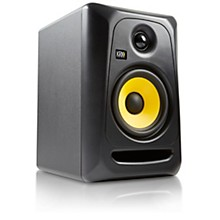 "KRK Rokit Powered 5"" Generation 3 Powered Studio Monitor Level 1"