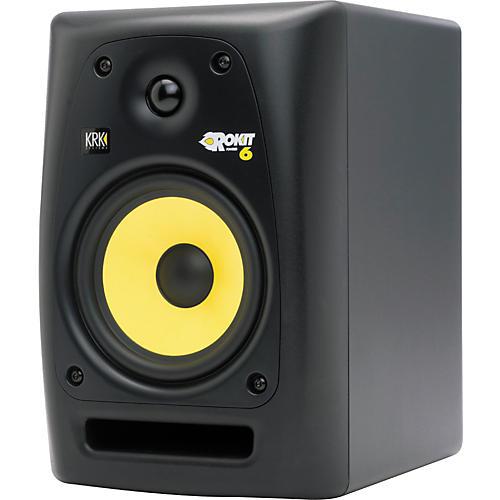 KRK Rokit Powered 6 Generation 2 Studio Monitor (Each)