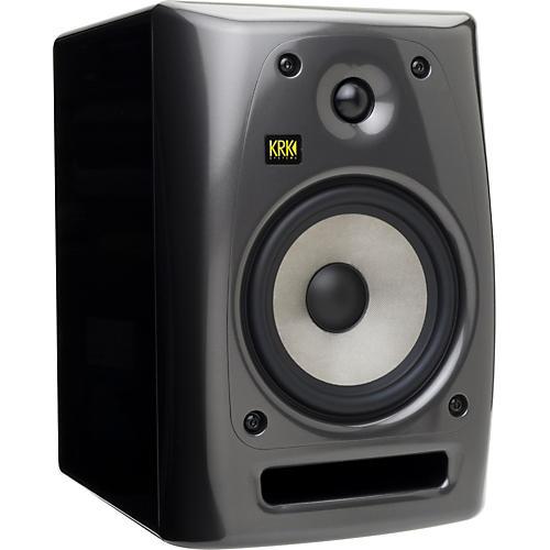 krk rokit powered 6 monitor generation 2 limited edition ferrari grey guitar center. Black Bedroom Furniture Sets. Home Design Ideas