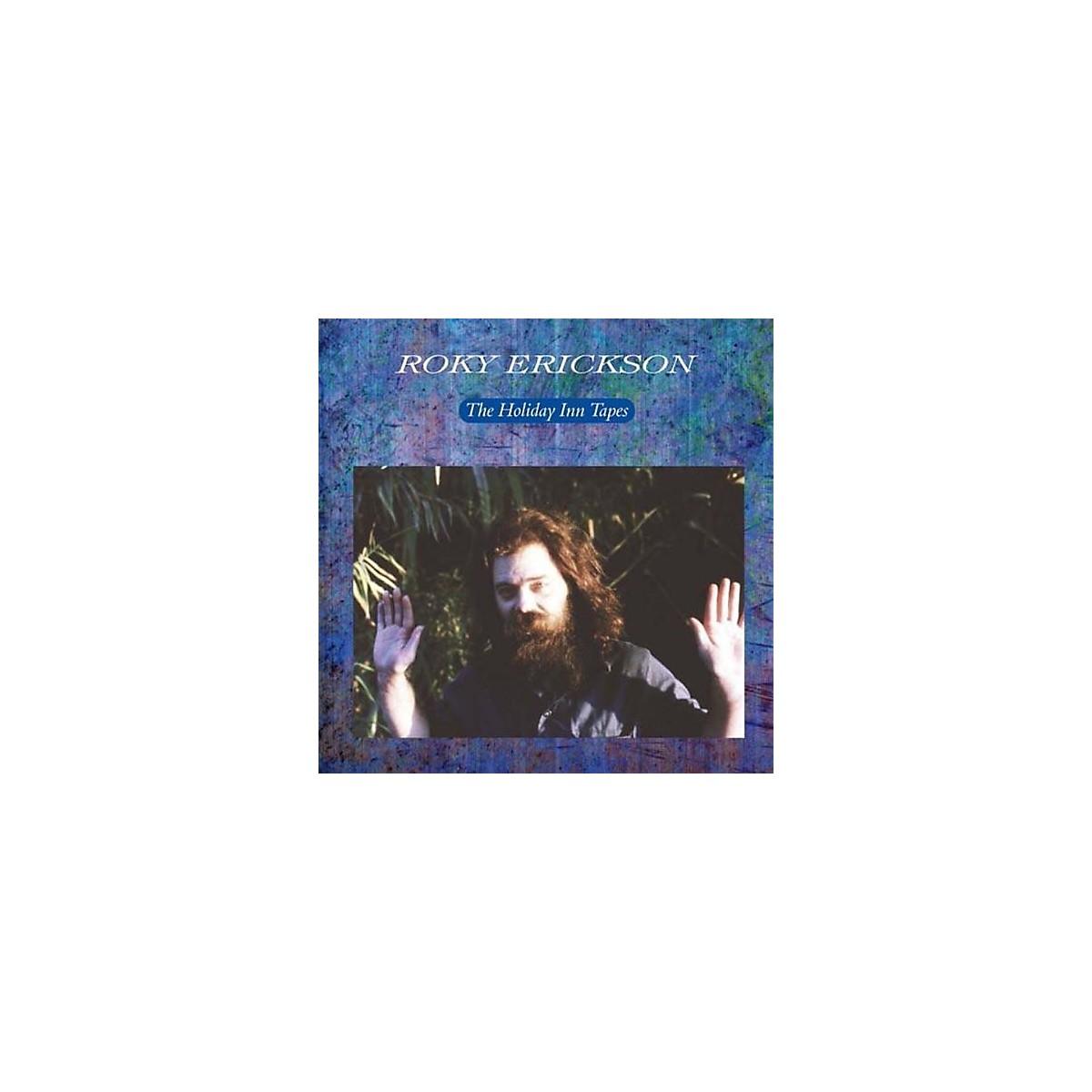 Alliance Roky Erickson - Holiday Inn Tapes