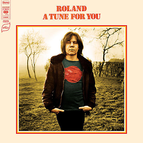 Alliance Roland Van Campenhout - A Tune For You
