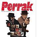 Alliance Rolf Kuehn - Perrak (Original Soundtrack) thumbnail