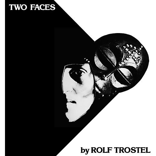 Alliance Rolf Trostel - Two Faces