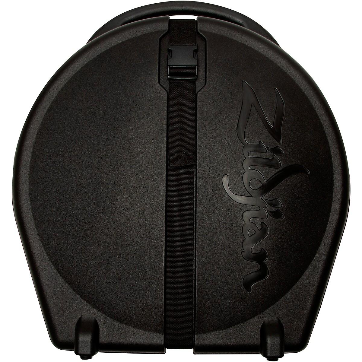 Zildjian Rolling Cymbal Vault