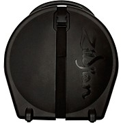 Rolling Cymbal Vault 24 in. Black