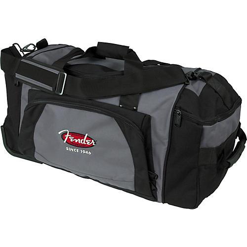 Fender Rolling Duffel Bag