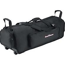 Road Runner Rolling Hardware Bag 38 inches Level 1 Black