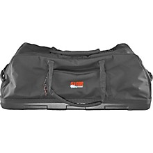 Gator Rolling PE Reinforced Drum Hardware Bag Level 1  46 x 18 in.