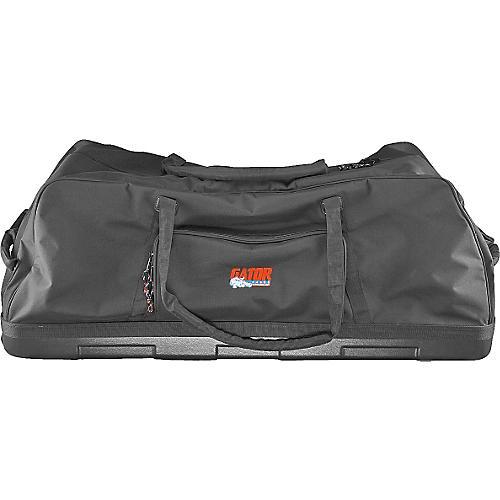 Gator Rolling PE Reinforced Drum Hardware Bag