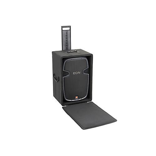 SKB Rolling Speaker Case