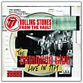 Universal Music Group Rolling Stones - From The Vault - The Marquee Club Live in 1971 Limited Edition [DVD / LP] thumbnail